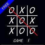 noughts and crosses ii gameskip
