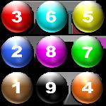 number balls game gameskip