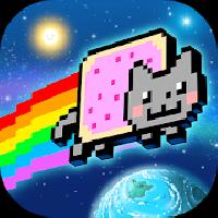 nyan cat: lost in space gameskip
