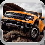 off-road: forest gameskip