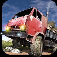 off road truck driver gameskip