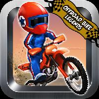 offroad bike legends gameskip