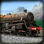 oil train simulator - driver gameskip