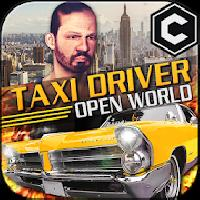open world driver gameskip