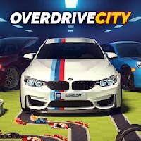 overdrive city gameskip