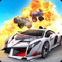 overload - multiplayer cars battle gameskip