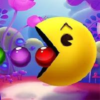 pac-man pop gameskip
