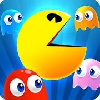 pac-man bounce gameskip