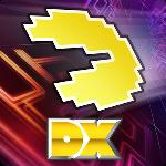 pac-man ce dx gameskip