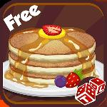 pan cake maker - cooking game