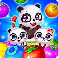 panda bubble fun game gameskip
