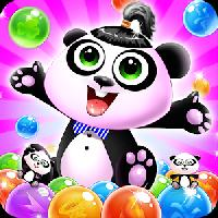 panda bubble shooter: fun game for free gameskip