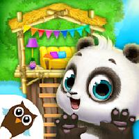 panda lu treehouse gameskip