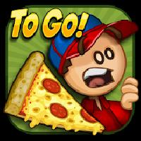 papa's pizzeria to go! gameskip