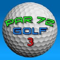 par 72 golf gameskip