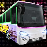 party bus simulator 2015