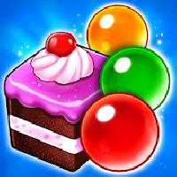 pastry pop blast - bubble shooter gameskip