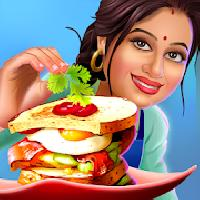 patiala babes : cooking cafe - restaurant game gameskip