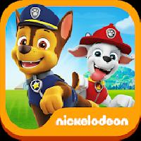 paw patrol: rescue run gameskip