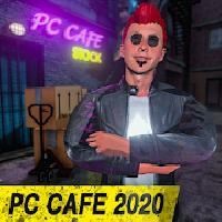 pc cafe business simulator 2020 gameskip