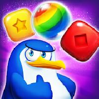 gameskip pengle - penguin match 3