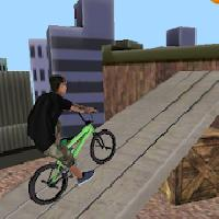 pepi bike 3d gameskip