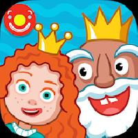 pepi tales: king s castle gameskip