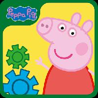 peppa pig: activity maker gameskip