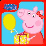 peppa pig: party time gameskip
