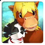 peppy pals farm - friendship gameskip