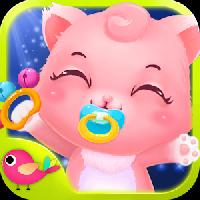 pet baby care gameskip