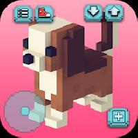 pet puppy love: girls craft gameskip