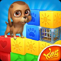 pet rescue saga gameskip