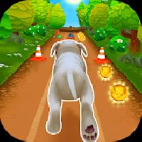 pet run - puppy dog game gameskip