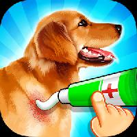 pet vet dr - animals hospital gameskip