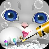 pets nail salon: kids games gameskip