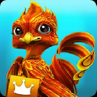 petworld: fantasy animals gameskip