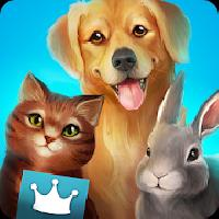 gameskip petworld: my animal shelter