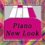 piano new look gameskip