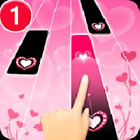 piano pink tiles - magic piano 2019 gameskip