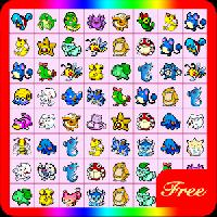 picachu classic connect animal gameskip