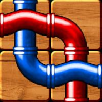 pipe puzzle gameskip