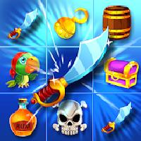 pirate treasure match 3 gameskip