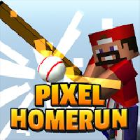 pixel homerun baseball legend gameskip