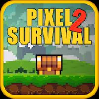 pixel survival game 2 gameskip