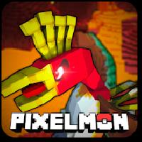 pixelmon adventures gameskip