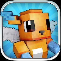 pixelmon hunter gameskip