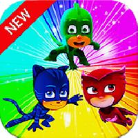 pj masks drive gameskip