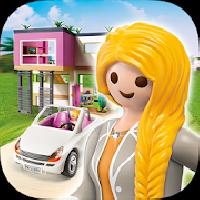 playmobil luxury mansion gameskip