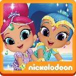 playtime with shimmer and shine gameskip